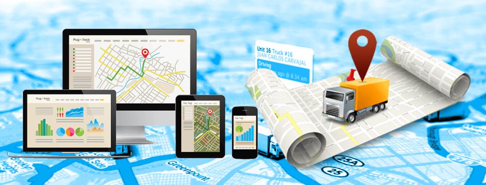 SECCOM GPS